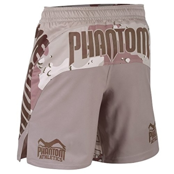 Phantom Shorts