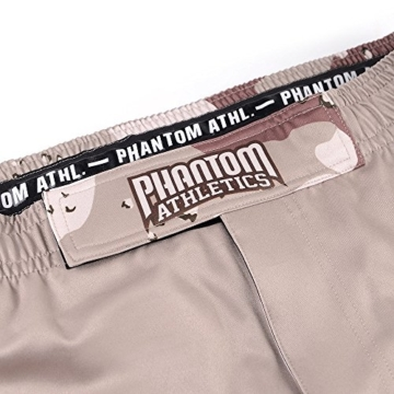 Phantom Shorts grau