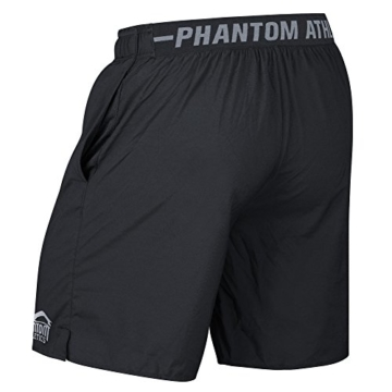 Phantom Trainingsshorts